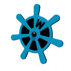 Timone Wickey PRO Wheel pubblico