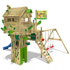 Giochi da Giardino Wickey Smart Treetop