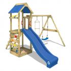 Parco giochi Wickey FreeFlyer