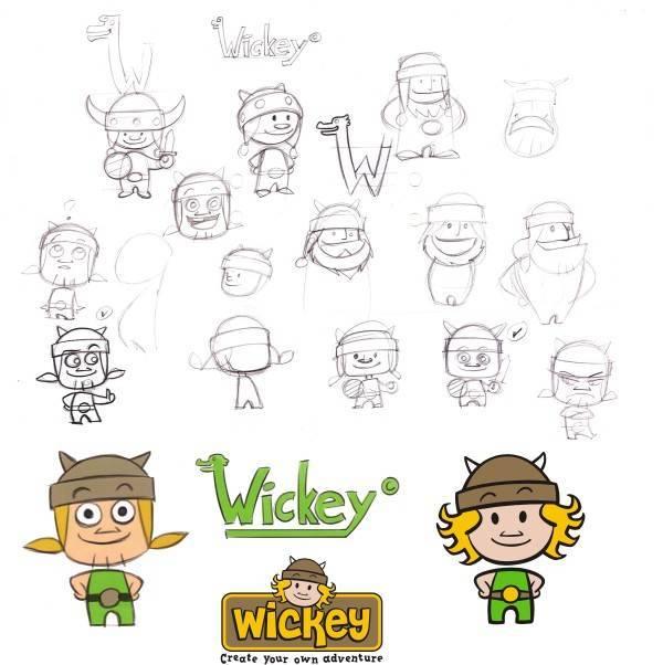 Nacimiento Wickey